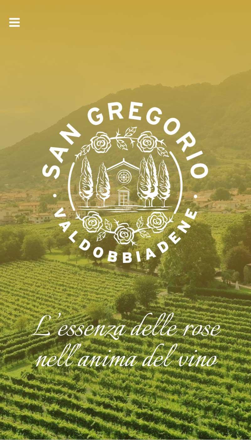 Prosecco San Gregorio